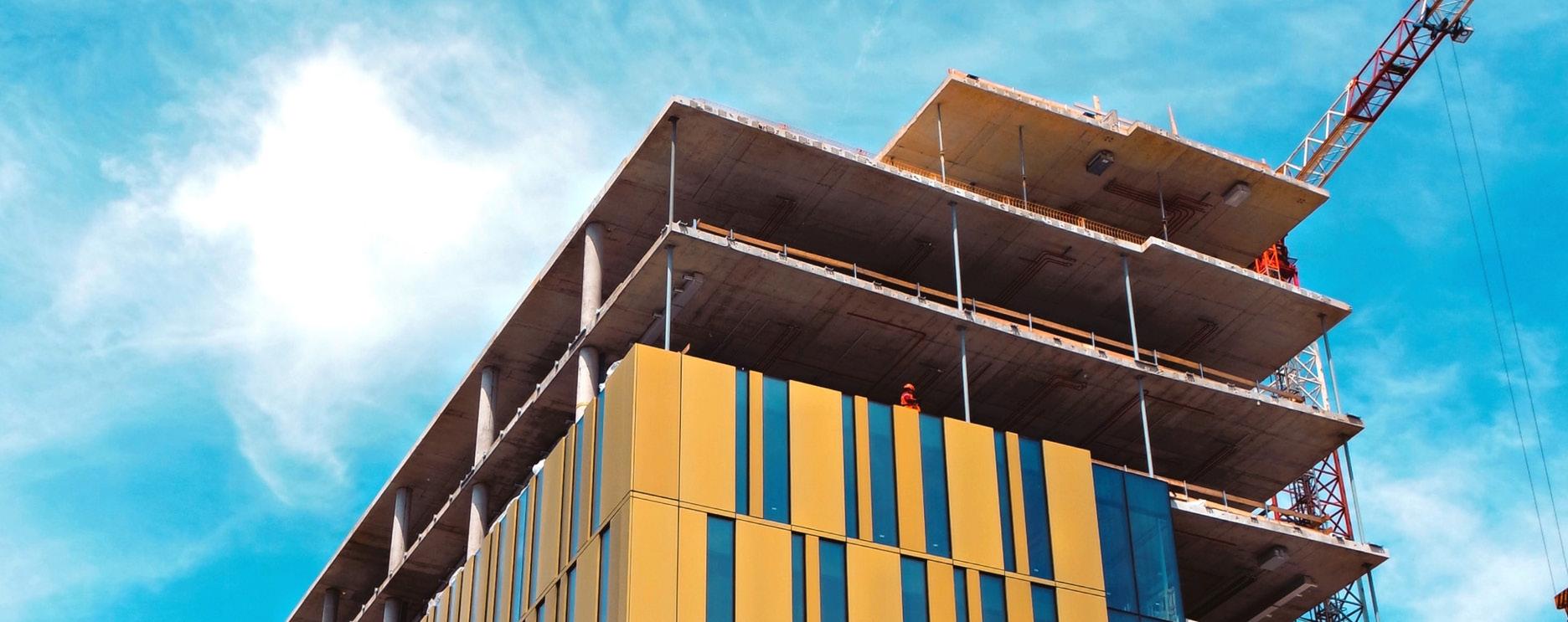 CGC In Focus Construction Industry Report